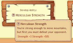 01.HerculeanStrength
