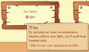 40.Spy