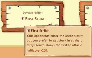 23.FirstStrike