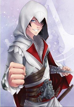 Illustration-Episode JapanExpo-Armin