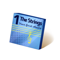 1 The Strings Brand Guitar Strings.png