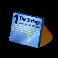 1 The Strings Brand Guitar Strings