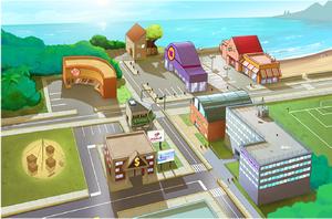 City Map v3