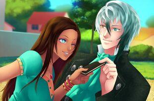 Illustration-Episode27-Lysander and Priya