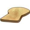 Clothes Icon Grilled Tost
