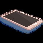 Episode 34 Iris's Cellphone
