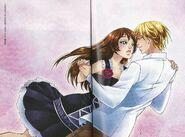 Illustration-Manga Vol1-Nathaniel