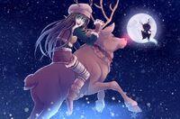 Illustration-Episode Christmas2012-Tije
