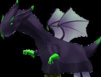 Kentin armin dragon