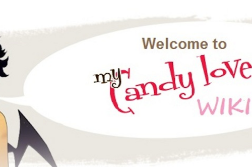 My Candy Love Wiki