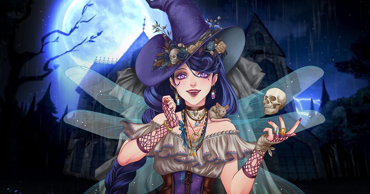 My Candy Love Halloween Event 2020 Walkthrough Halloween 2019 Event | My Candy Love Wiki | Fandom