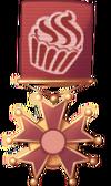 Graduation Medal