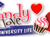 My Candy Love - University Life