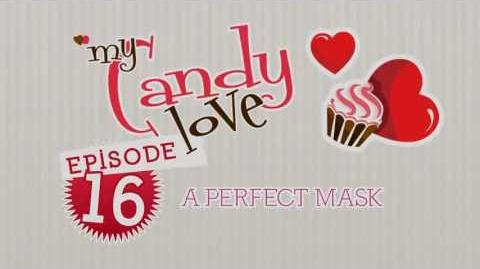 My Candy Love - Episode 16