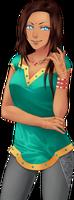 Priya Playful1