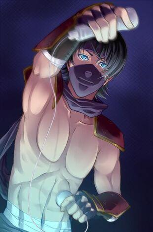 Illustration-Episode Halloween2012-Armin