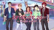 Trailer University Life - Episode 20 - A Fresh Start