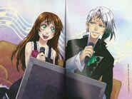 Illustration-Manga Vol1-Lysander