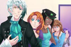 Illustration-Episode17-Lysander&Girls