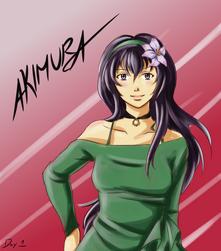Akimura30Icon