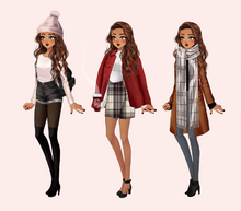 Outfits jan 2018