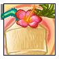 Tropical Coconut Dream