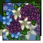 Faded Majesty Bouquet