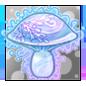 White Wind Mushroom