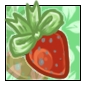 File:Strawberry Hair Clip.png