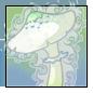 Spring Sprouts Mushroom