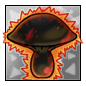 Monster Under the Bed Mushroom