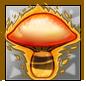 Lammergeier Mushroom
