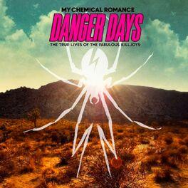 MCR-Danger-Days