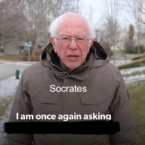 Socrates meme 1