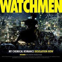 Desolation Row cover