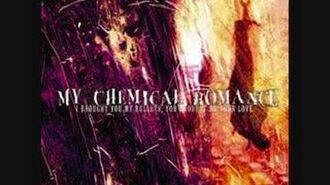 Drowning Lessons - My Chemical Romance