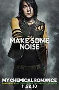 Mcr.make.some.noise