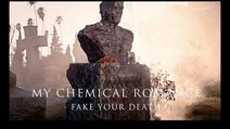 """My Chemical Romance """"Greatest Hits"""" Trailer (Featuring the song 'Fake Your Death')-0"""