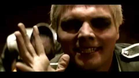 My Chemical Romance - Famous Last Words (Video)