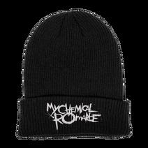 My Chemical Romance Black Parade beanie