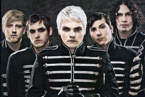 My Chemical Romance Wiki