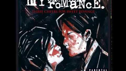 """My Chemical Romance - """"Give 'Em Hell Kid"""" Official Audio"""