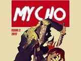 Mycho Comics Issue 2