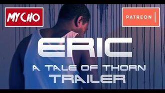 ERIC A TALE OF THORN Trailer