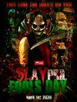 SLaYpril Fools Day