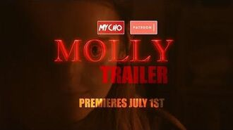 MOLLY - TRAILER OFFICIAL HD 1080