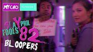 SlAyPril Fools 82 - BLOOPERS HD 1080