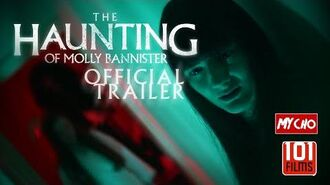 THE HAUNTING OF MOLLY BANNISTER - 2020 - HORROR - OFFICIAL TRAILER 1080 HD