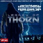 Legacy of Thorn Original Score