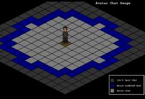 Avatar Chat Range